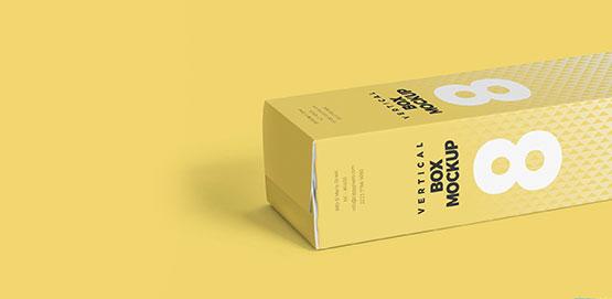 Packing Box Design